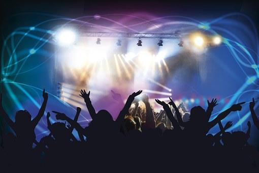 Besplatni koncerti u Rakovici
