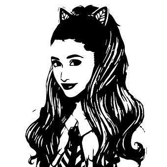 Ariana Grande kaže da njen album dolazi ovog meseca!